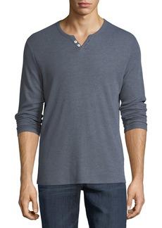 Joe's Jeans Wintz Long-Sleeve Henley