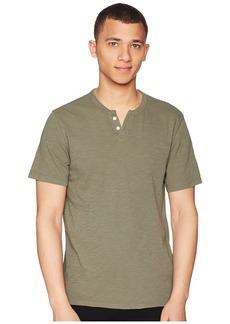 2d0f12c4 On Sale today! Joe's Jeans Men's Wintz Short-Sleeve Henley T-Shirt