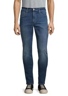 Joe's Jeans Zip-Fly Stretch Jeans
