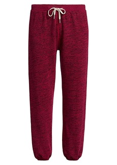 John Elliott Co-Mix Space-Dye Sweatpants