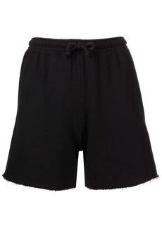 John Elliott vintage fleece shorts