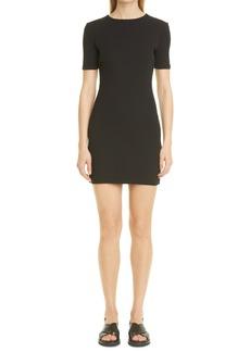 Women's John Elliott Cotton Rib Body-Con Minidress
