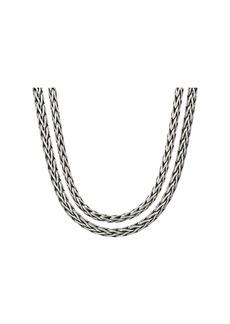 John Hardy Classic Chain Slim Necklace 3.5 mm.