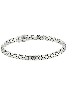 John Hardy Dot 4.5mm Bracelet