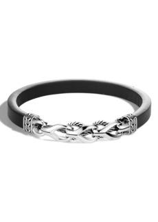 John Hardy Men's Asli Classic Chain Link Bracelet