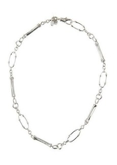 John Hardy Bamboo Twisted Chain Necklace