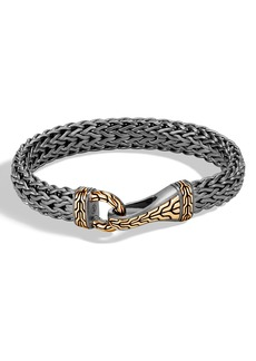 John Hardy Classic Chain Hook Bracelet