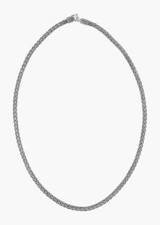John Hardy 'Classic Chain' Slim Necklace