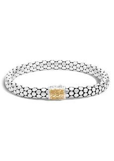 John Hardy Dot Large Bracelet