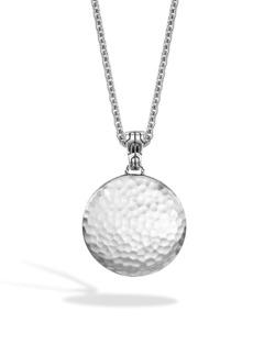 John Hardy 'Dot' Pendant Necklace