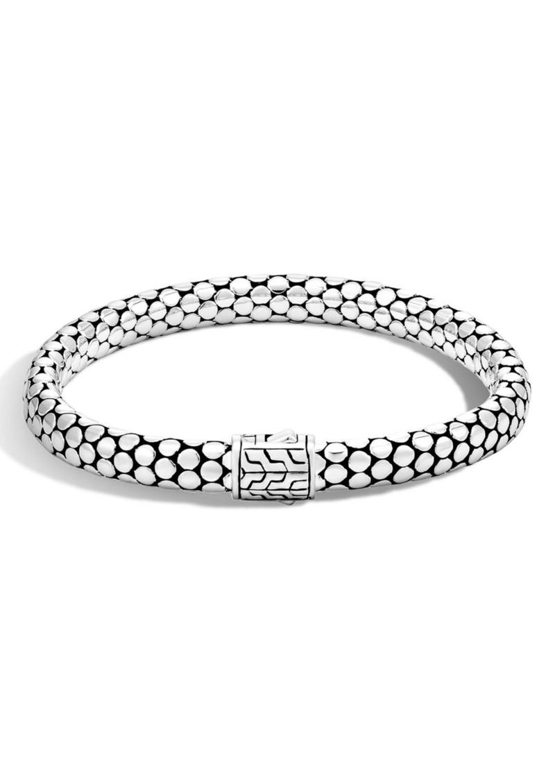 John Hardy 'Dot' Small Chain Bracelet