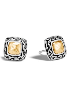 John Hardy Heritage Stud Earrings