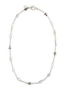 John Hardy Kali Menari Link Necklace