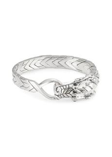 John Hardy Legend Silver Bracelet