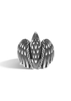 John Hardy Legends Eagle Ring