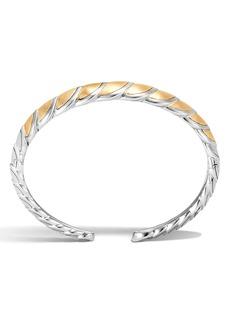 John Hardy Legends Naga Cuff Bracelet