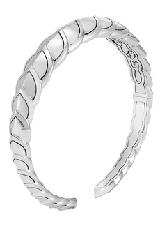 John Hardy Legends Naga Small Flex Cuff Bracelet