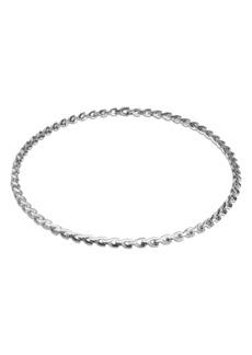 John Hardy Men's Asli 7mm Chain Link Necklace