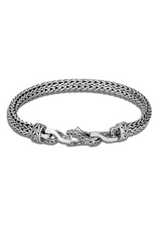 John Hardy Men's Asli Classic Chain Link 6.5mm Chain Bracelet