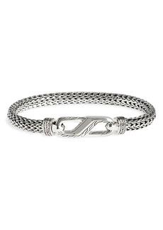 John Hardy Men's Classic Small Chain Bracelet