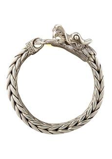 John Hardy Men's Legends Naga Dragon Bracelet