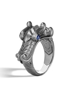 John Hardy Men's Legends Naga Ring