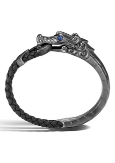 John Hardy Men's Legends Naga Station Bracelet
