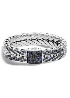 John Hardy Men's Modern Chain Extra Large Chain Bracelet