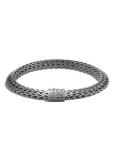 John Hardy Men's Tiga Chain 8mm Bracelet
