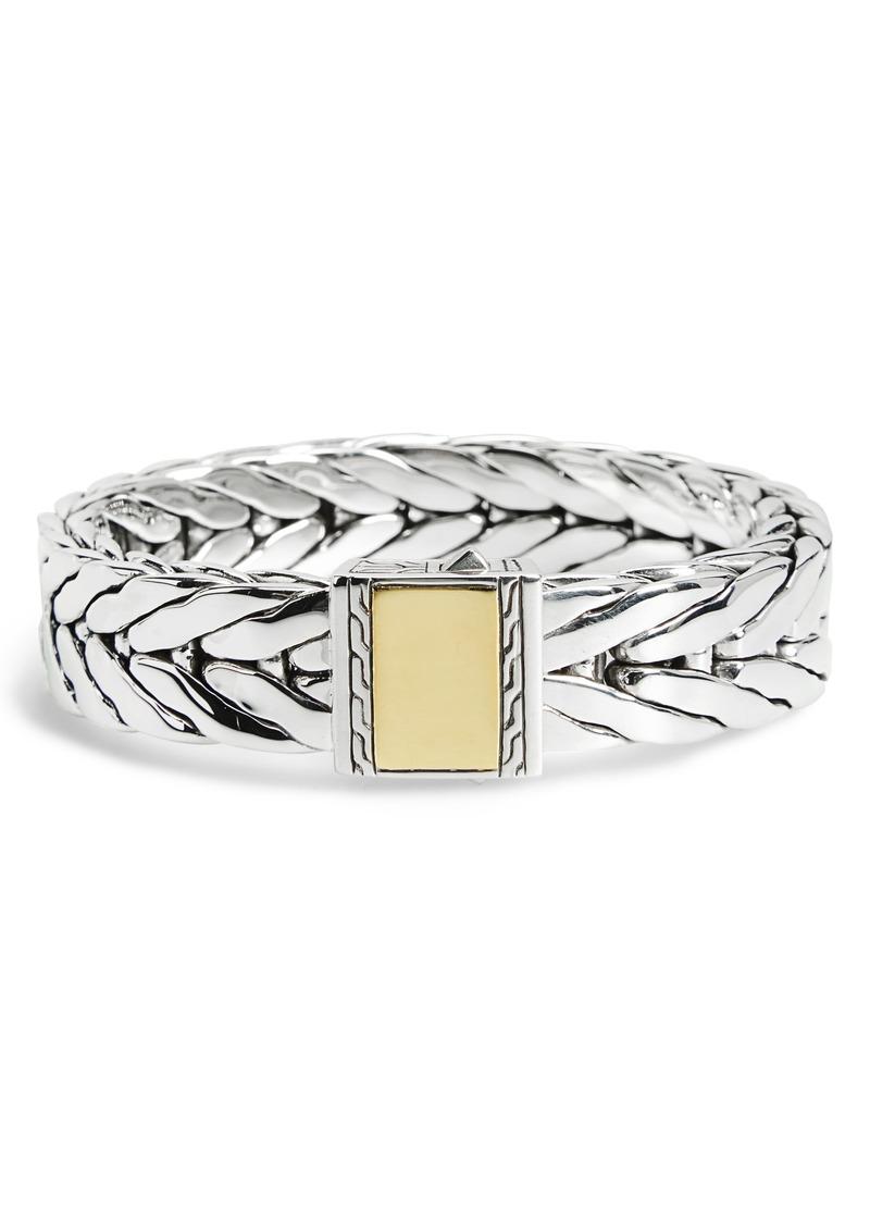 John Hardy Modern Chain Extra Large Chain Bracelet