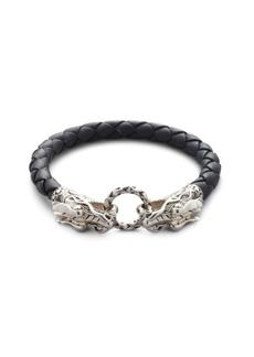 John Hardy Naga Dragon Bracelet