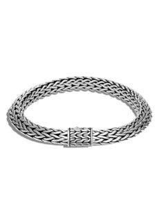 John Hardy Tiga Chain 8mm Bracelet