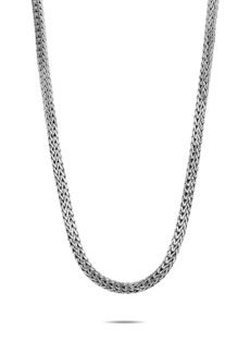 John Hardy Tiga Chain 8mm Necklace