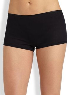 John Lewis Cotton Seamless Boyshorts