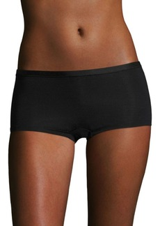 John Lewis Soft Touch Boyshort