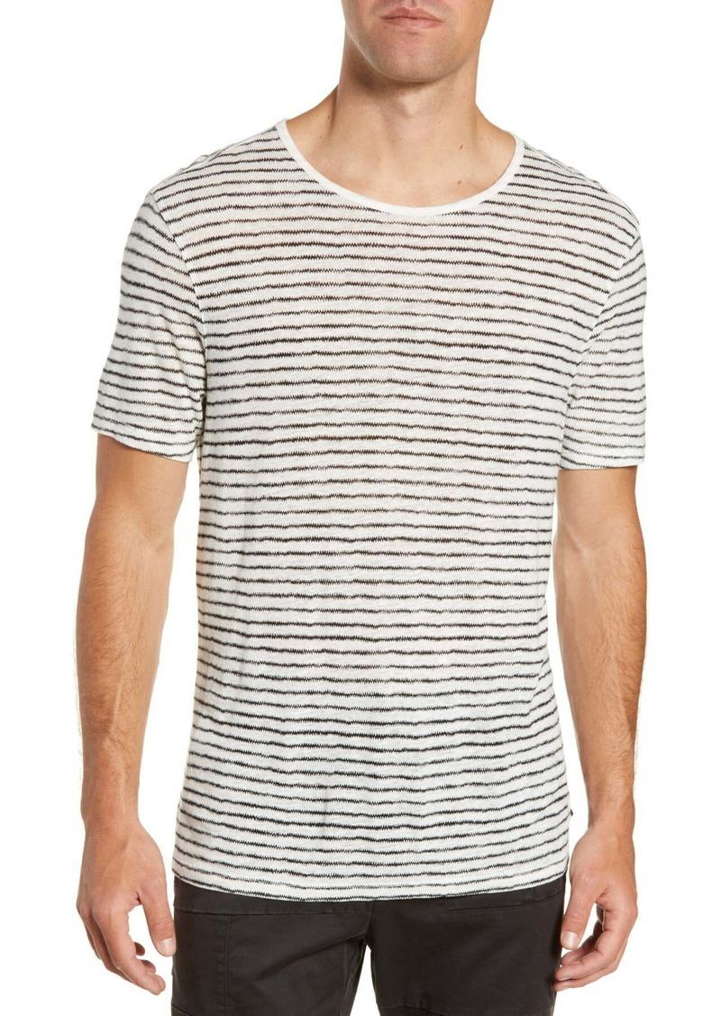John Varvatos Adrian Stripe T-Shirt