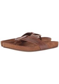 John Varvatos Almada Woven Sandal