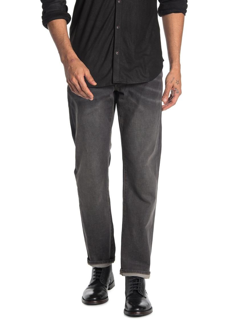 John Varvatos Authentic Fit Jeans