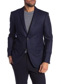 John Varvatos Bedford Suit Suit Separate Jacket