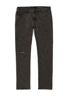 John Varvatos Bowery Slim Straight Fit Jean