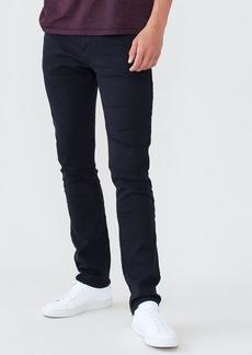 John Varvatos Bowery Slim Straight Jean