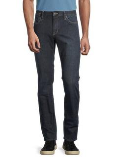 John Varvatos Bowery Slim Straight Pants
