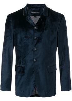 John Varvatos button-up blazer