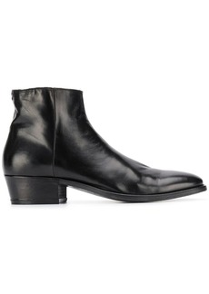 John Varvatos classic ankle boots