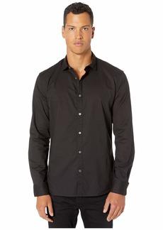 John Varvatos Clayton Long Sleeve Shirt