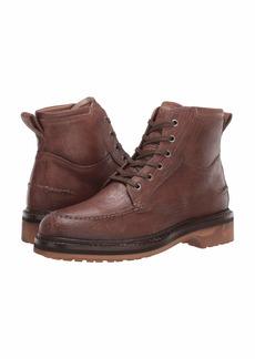 John Varvatos Cooper Apron Boot