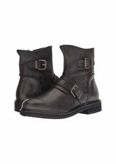 John Varvatos Cooper Moto Buckle Boot