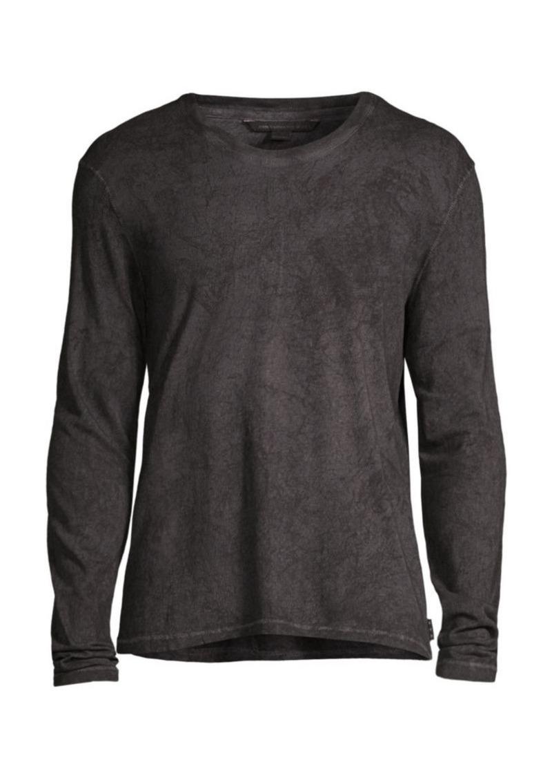 John Varvatos Crewneck T-Shirt