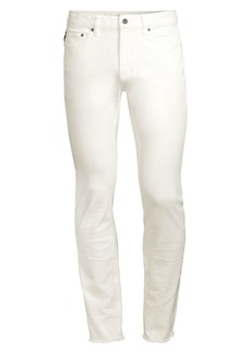 John Varvatos Dwight Fitted Jeans
