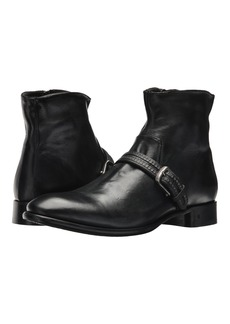 John Varvatos Eldridge Buckle Boot